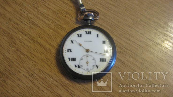 Часы карманные Longines