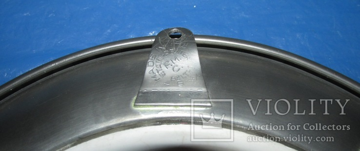 Настенная тарелка из Германии, фото №6