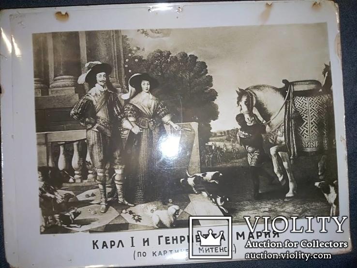 1920-е годы - набор иллюстраций, фото №8