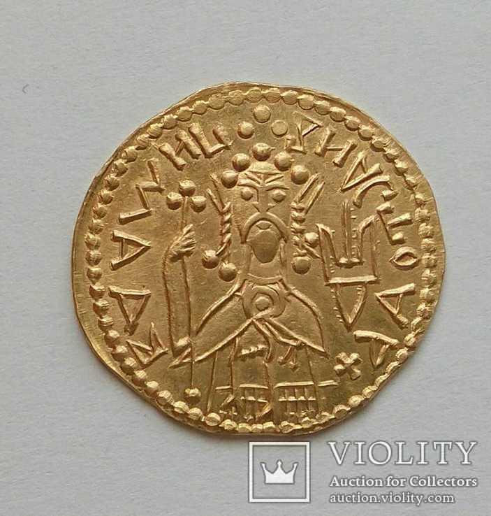 Златник Владимира, копия, фото №2