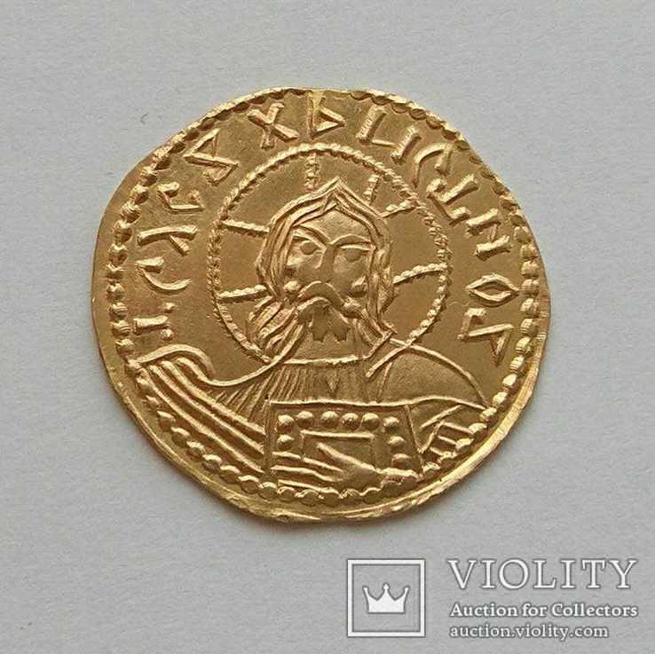 Златник Владимира, копия, фото №3