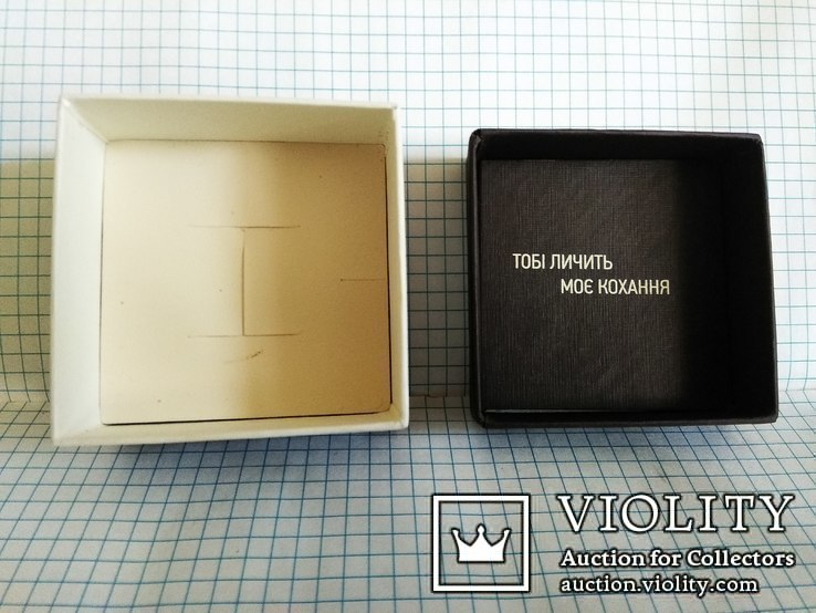 Коробка Золотой век, фото №4