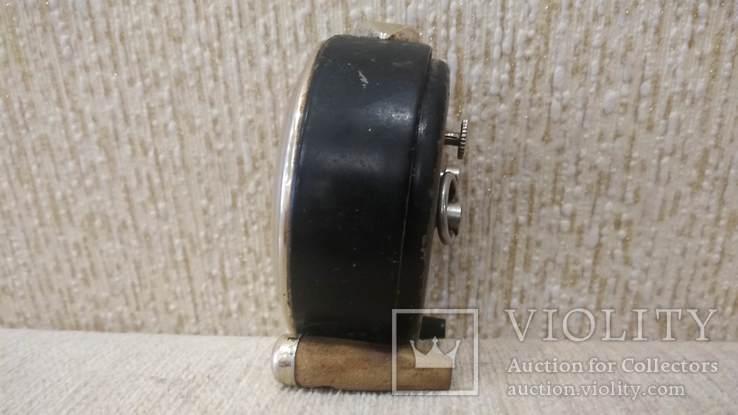 Часы будильник Мир 1957 год, фото №4