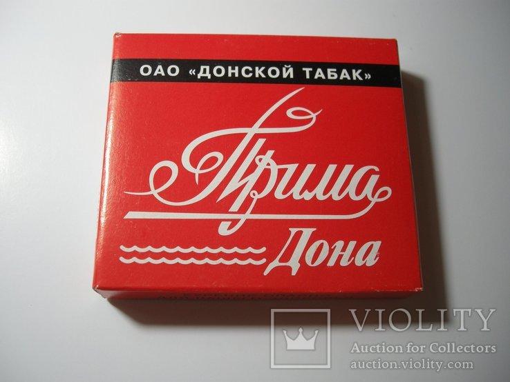 прима дона купить сигареты