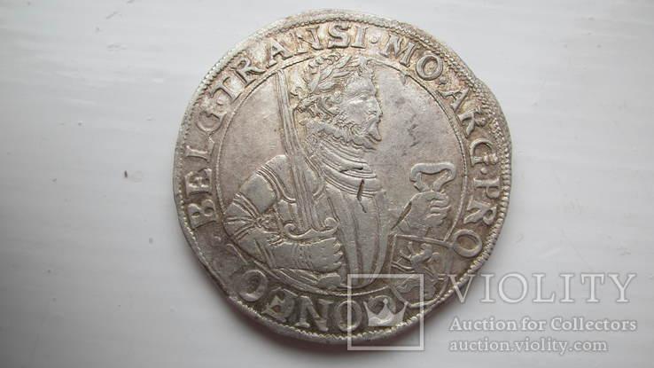 Ріксдалер 1618