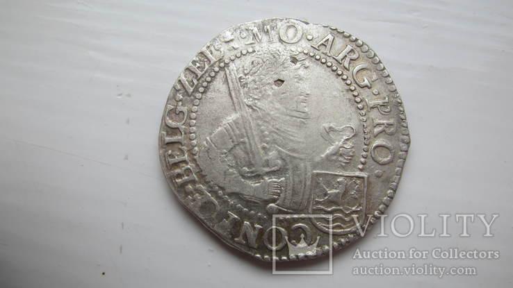 Півталер 1658