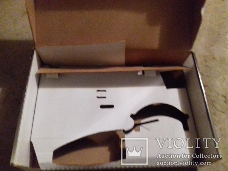 Коробка от Garret -at-pro, фото №3