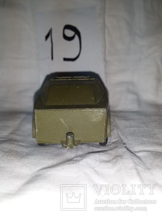 Номер 19. Военнаая техника ссср, фото №4
