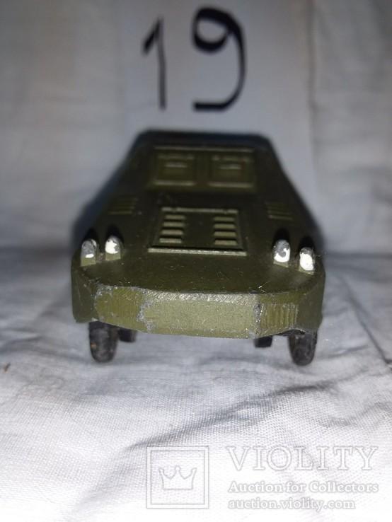 Номер 19. Военнаая техника ссср, фото №5