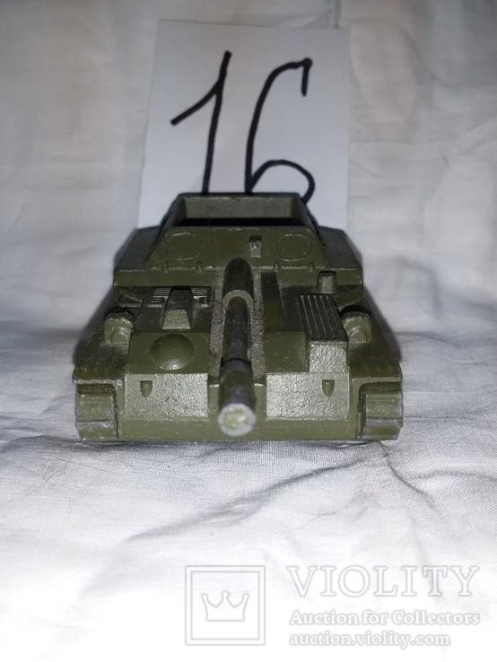 Номер 16.Военнаая техника ссср, фото №4