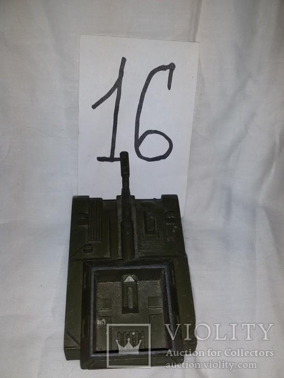 Номер 16.Военнаая техника ссср, фото №6