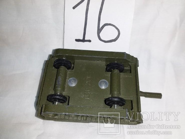 Номер 16.Военнаая техника ссср, фото №7