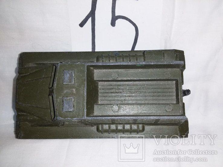 Номер 15.Военнаая техника ссср, фото №3