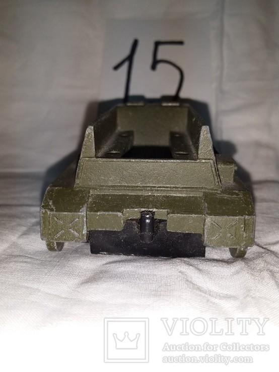 Номер 15.Военнаая техника ссср, фото №4