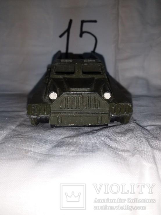 Номер 15.Военнаая техника ссср, фото №5