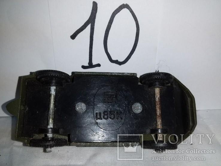 Номер 10.Военнаая техника ссср, фото №4