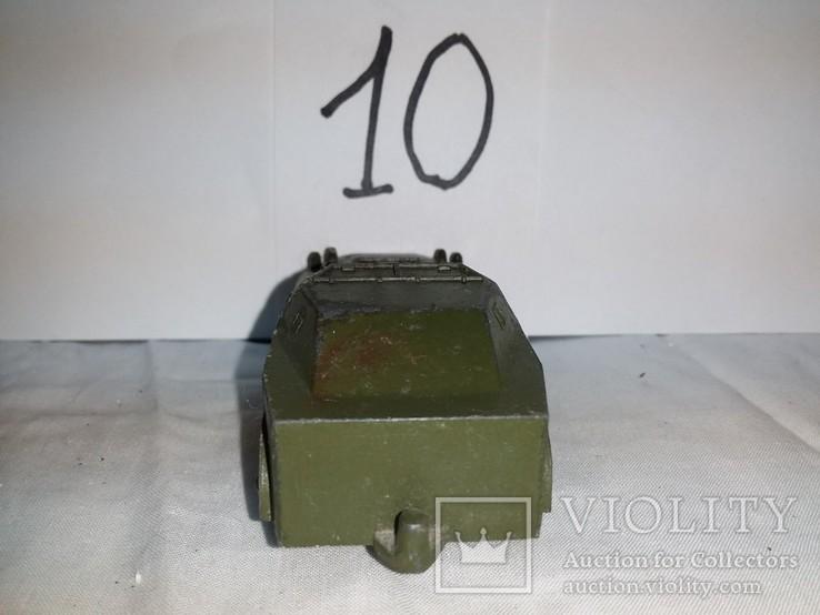 Номер 10.Военнаая техника ссср, фото №7