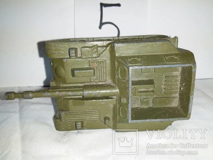 Номер 5.Военнаая техника ссср, фото №4