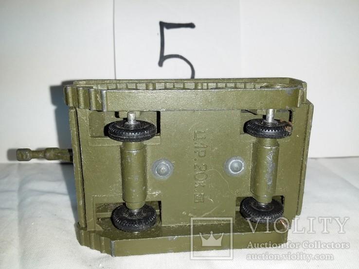 Номер 5.Военнаая техника ссср, фото №5
