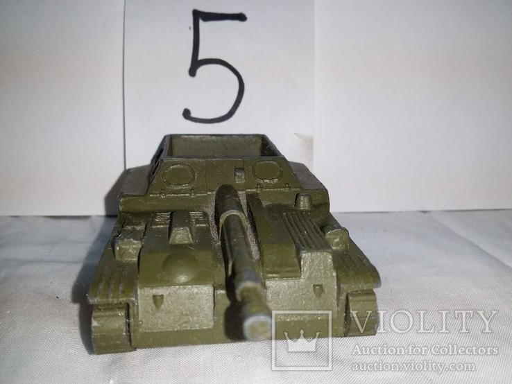 Номер 5.Военнаая техника ссср, фото №6