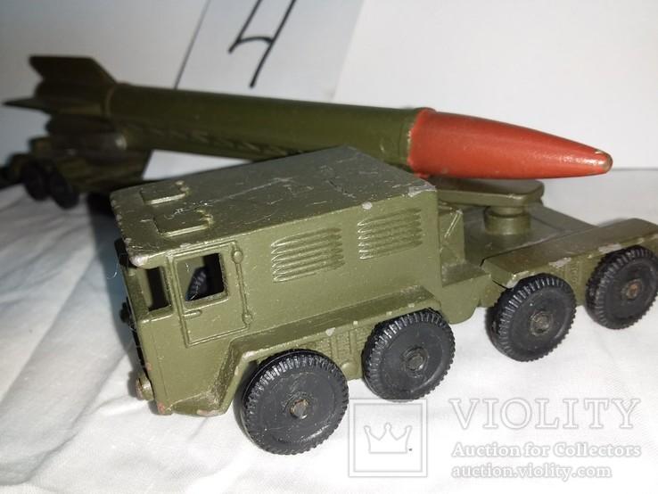 Номер 4.Военнаая техника ссср, фото №2