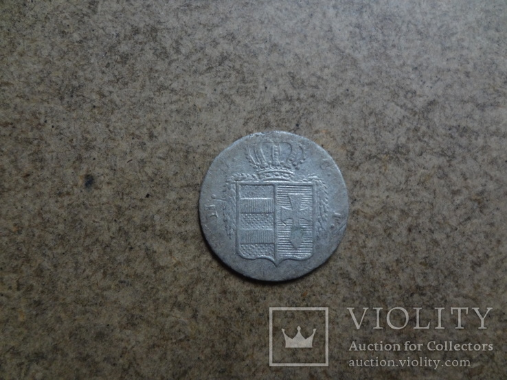2 грота 1815 Германия   серебро   (У.1.7)~, фото №5