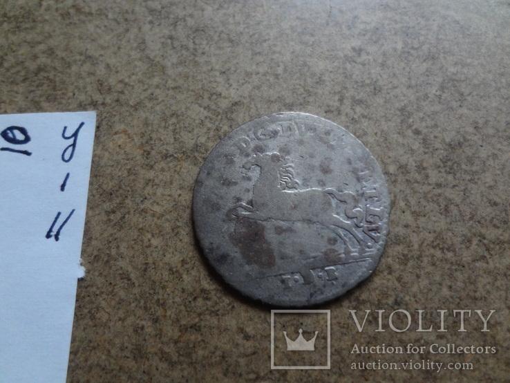 1/12 талера 1768 Германия   серебро   (У.1.11)~, фото №2