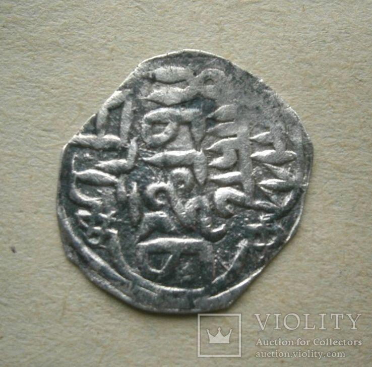 Северское подражание дангу хана Мухаммада
