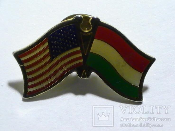 Два флага., фото №2
