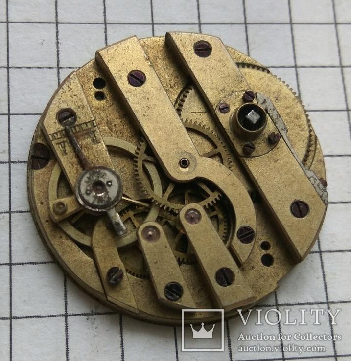Механизм, фото №3