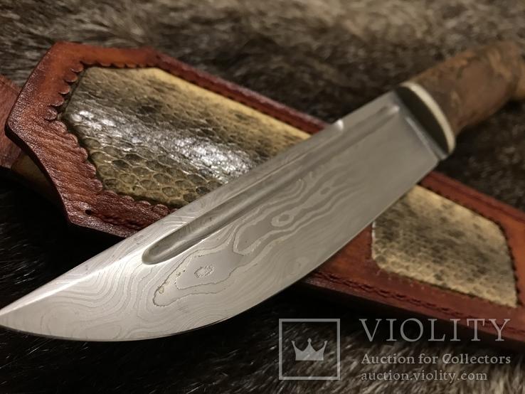 """Нож """"Hunter classic"""", фото №7"""