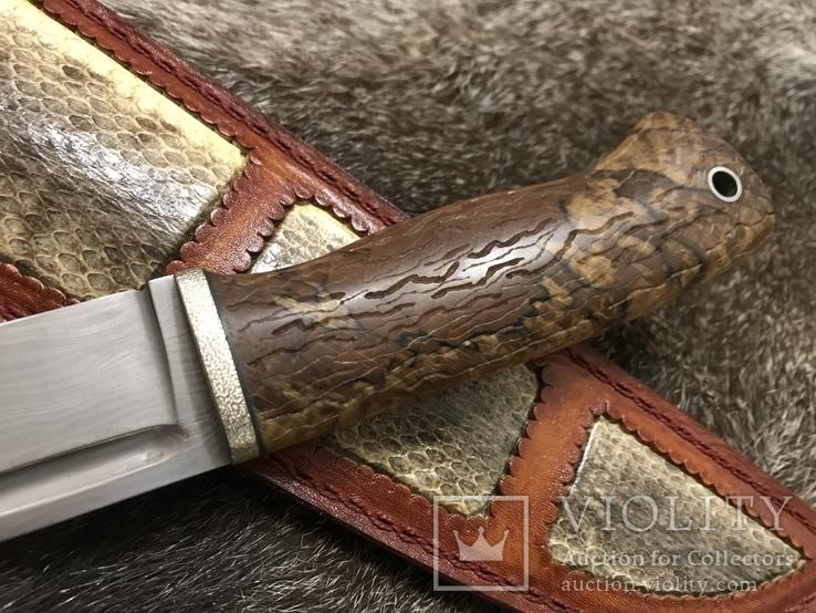 """Нож """"Hunter classic"""", фото №9"""