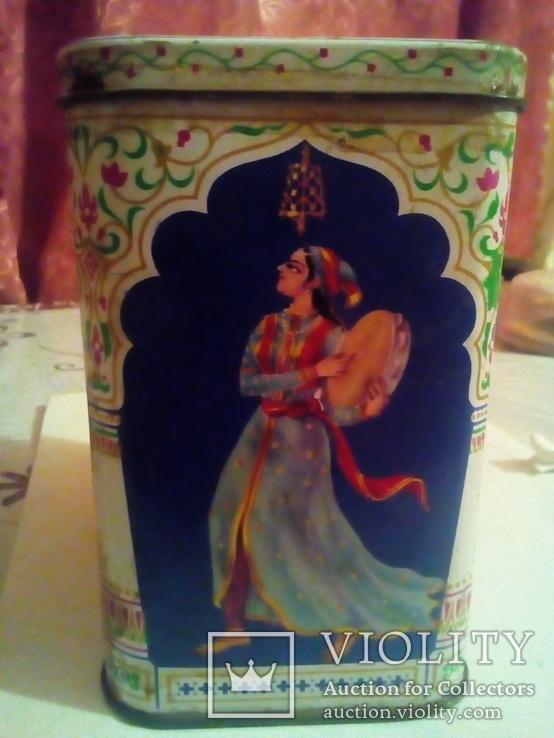 Коробок с под чая., фото №3