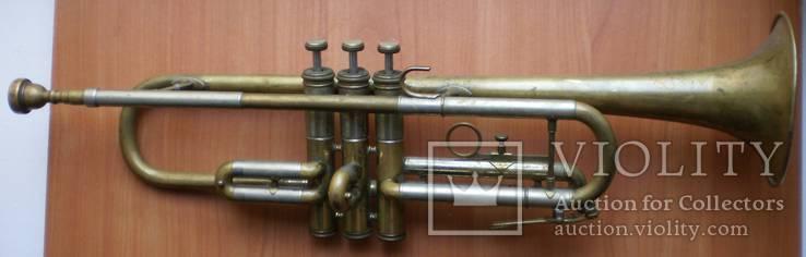 Труба Аmati kraslice excellent super, фото №3