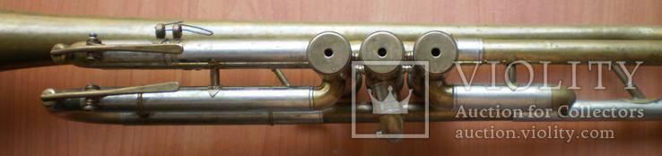 Труба Аmati kraslice excellent super, фото №7