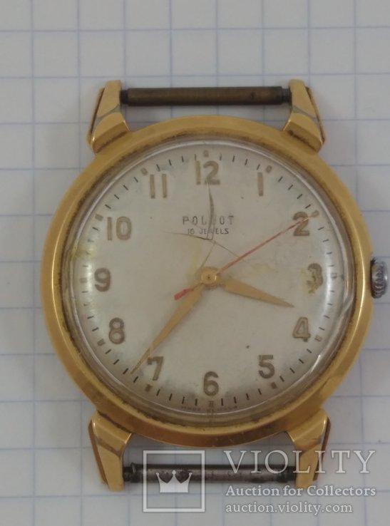 Часы Полет Au 20m