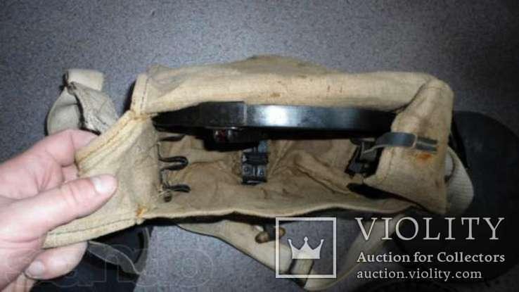 Диски 3шт с сумкой на ПД27, новые в масле, фото №3