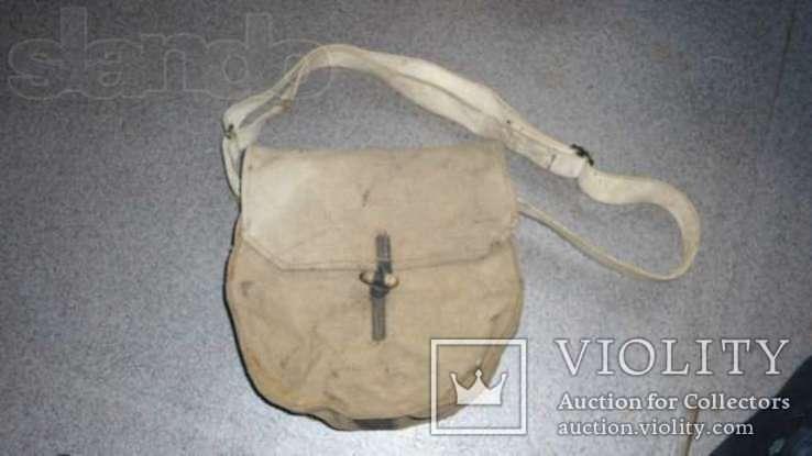 Диски 3шт с сумкой на ПД27, новые в масле, фото №6