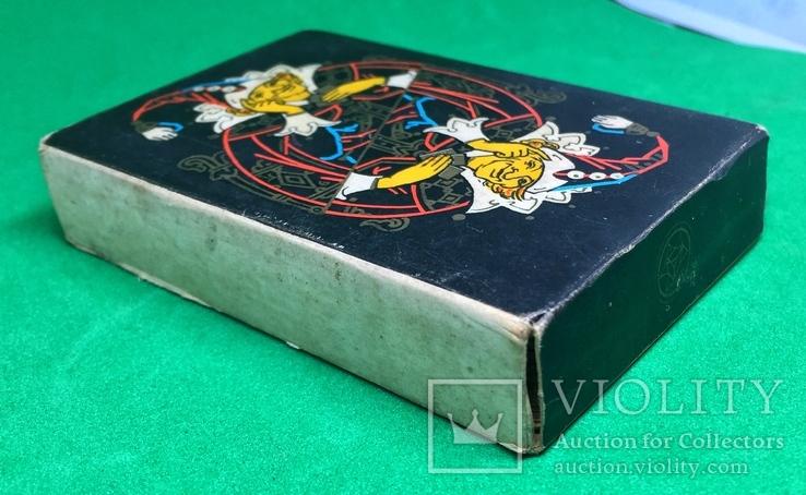 Карты Юбилейные 1967 год. 56 шт., фото №4