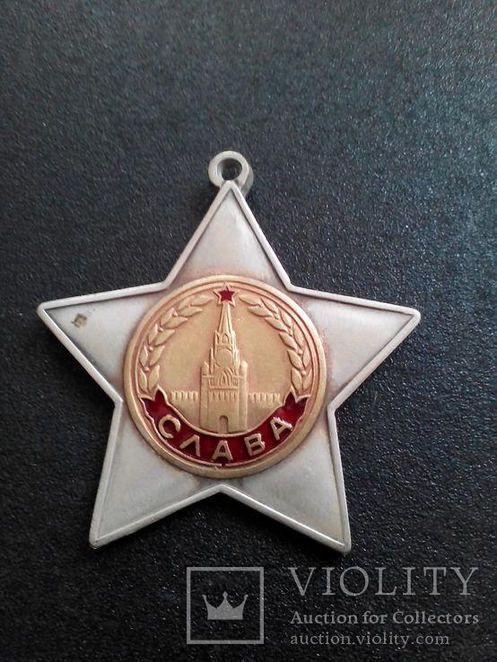 Слава всех степеней, фото №5