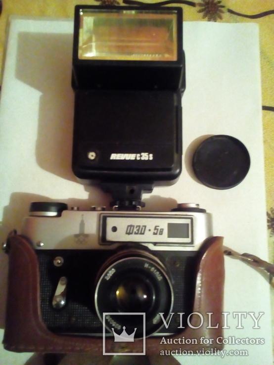 Фотоаппарат с фотоспишкой., фото №2