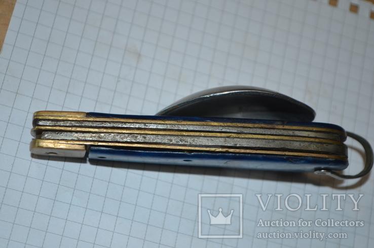 Нож туристичний 2, фото №5