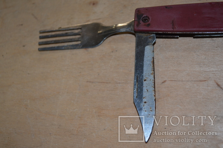 Нож туристичний 3, фото №7