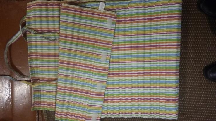 Массажные покрытия на шезлонг 2 шт., фото №12