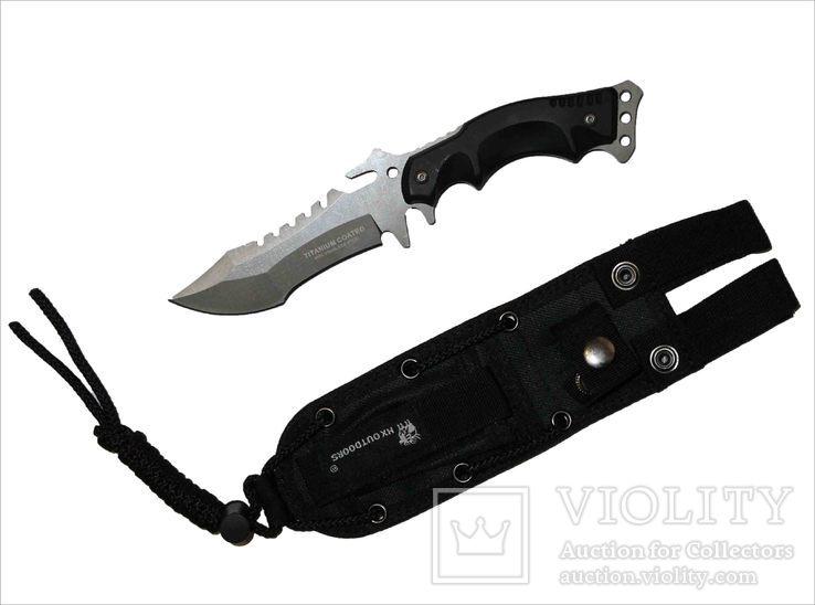 Нож Тактический, фото №4