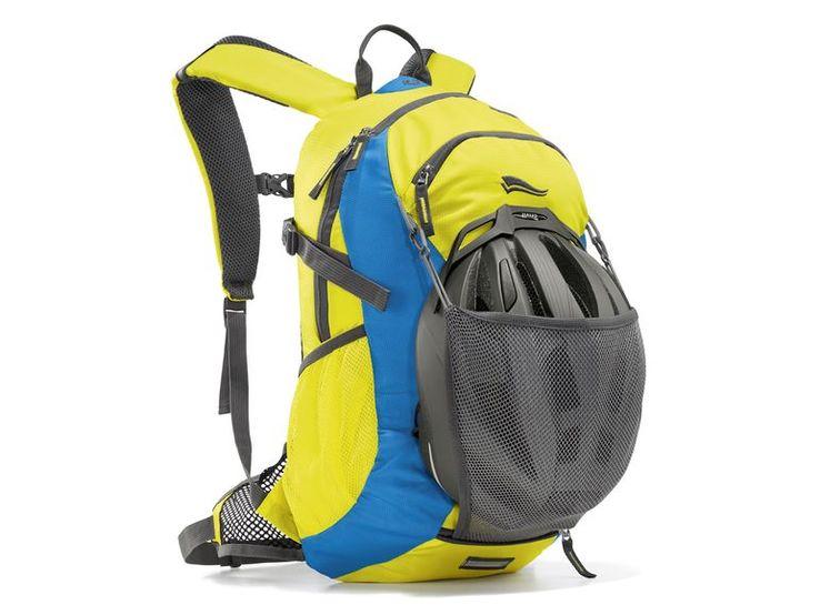 Функциональный вело- рюкзак ''Crivit'', Германия. 20 литров, фото №3