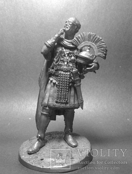 Рим.Центурион (166—180 г.н.э Маркоманская война), фото №2