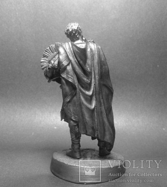 Рим.Центурион (166—180 г.н.э Маркоманская война), фото №5