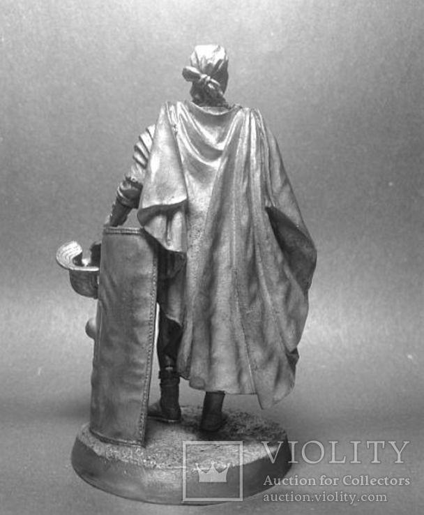 "Рим.""Эвокат""( Ветеран легионер 166—180 г.н.э Маркоманская война) (3), фото №4"