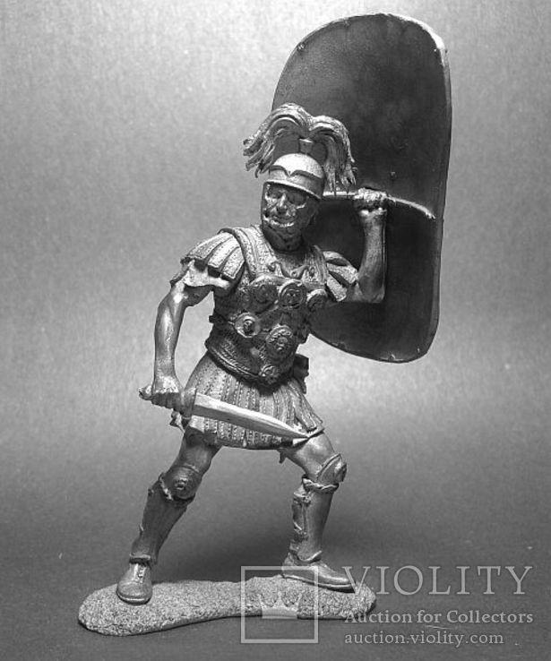 Рим.Центурион Legio X Fretensis в битве при Мунде, 45 г. до н.э., фото №2